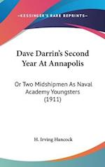 Dave Darrin's Second Year at Annapolis af H. Irving Hancock