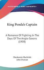 King Penda's Captain af Mackenzie Macbride