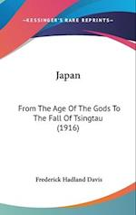 Japan af Frederick Hadland Davis, F. Hadland Davis