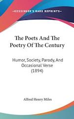 The Poets and the Poetry of the Century af Alfred Henry Miles