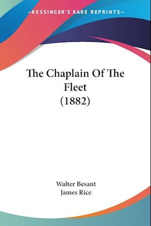 The Chaplain Of The Fleet (1882)