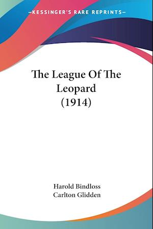 The League Of The Leopard (1914)