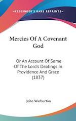 Mercies of a Covenant God af John Warburton