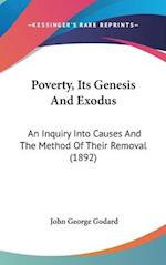 Poverty, Its Genesis and Exodus af John George Godard
