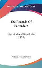 The Records of Patterdale af William Prosser Morris