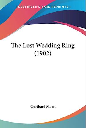 The Lost Wedding Ring (1902)