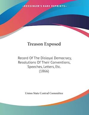 Treason Exposed