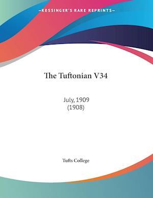 The Tuftonian V34