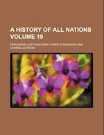 A History of All Nations Volume 19 af Ferdinand Justi
