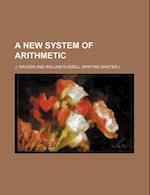 A New System of Arithmetic af J. Walker