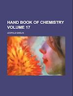 Hand Book of Chemistry Volume 17 af Leopold Gmelin