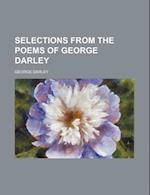 Selections from the Poems of George Darley af George Darley