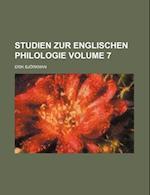 Studien Zur Englischen Philologie Volume 7 af Erik Bjorkman, Erik Bj Rkman