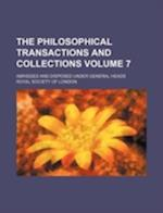 The Philosophical Transactions and Collections Volume 7; Abridged and Disposed Under General Heads af Royal Society Of London