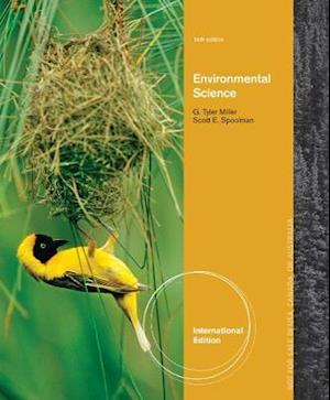 Environmental Science, International Edition