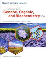 Student Solutions Manual for Bettelheim/Brown/Campbell/Farrell/Torres' Introduction to General, Organic and Biochemistry, 10th af Frederick A Bettelheim, Mary Campbell, Shawn Farrell