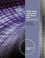 MCSA Guide to Microsoft SQL Server 2012 (Exam #70-462) (Networking (Course Technology))