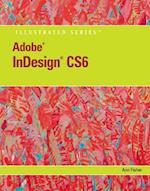 Adobe InDesign CS6 (Illustrated)
