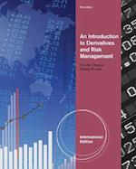 An Introduction to Derivatives and Risk Management af Don M Chance, Brooks Roberts