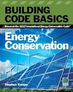 Building Code Basics: Energy (Go Green With Renewable Energy Resources)