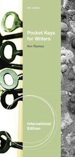 Pocket Keys for Writers, International Edition af Ann Raimes