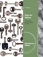 Keys for Writers, International Edition af Ann Raimes
