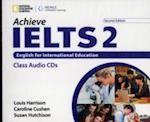 Achieve IELTS 2 Class Audio CD (3) - Upper Intermediate to Advanced 2nd ed