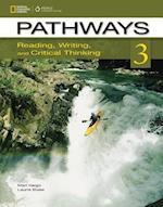 Pathways 3 (Pathways Reading Writing Critical Thinking)