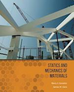 Statics and Mechanics of Materials (Activate Learning With These New Titles from Engineering)