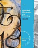 Numerical Mathematics and Computing, International Edition