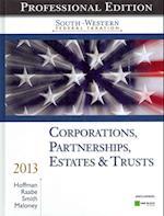 South-Western Federal Taxation af James E Smith