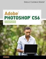 Adobe Photoshop CS6 (Shelly Cashman Series)