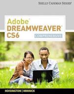 Adobe Dreamweaver CS6 (Shelly Cashman)