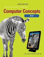 Computer Concepts (Illustrated Series)