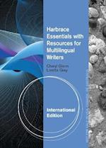 Harbrace Essentials with Resources for Multilingual Writers, International Edition af Cheryl Glenn