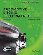 Automotive Engine Performance af Ken Pickerill