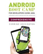 Android Boot Camp Developer Java Computer Beginner's Guide af Corinne Hoisington