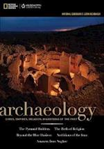 Archaeology af National Geographic Learning