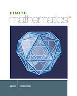 Finite Mathematics af Stefan Waner