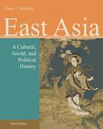East Asia af Patricia Buckley Ebrey