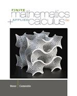 Finite Math and Applied Calculus af Stefan Waner, Steven Costenoble