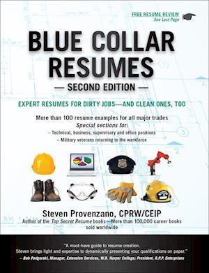 Blue Collar Resumes