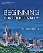 Beginning HDR Photography