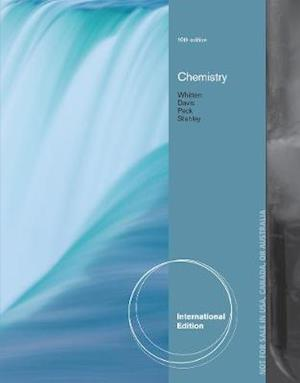 Chemistry, International Edition