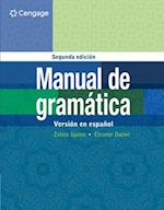 Manual de gramatica / Handbook of Grammar
