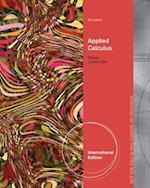 Applied Calculus, International Edition af Stefan Waner