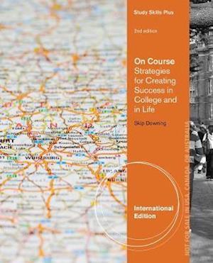 On Course, Study Skills Plus Edition, International Edition