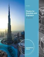Physics for Scientists and Engineers, International Edition