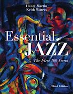 Essential Jazz (Book Only) af Henry Martin