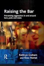 Raising the Bar (Crime Science Series)